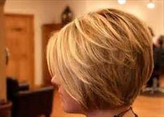 Layered Bob Hairstyles Back View | bob hairstyle back view | Hair and Makeup
