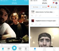 Shots Studios rebrands from selfie app to social star video factory Read more Technology News Here --> http://digitaltechnologynews.com Twitter once tried to buy Shots for $150 million to score its 3 million rabid teen users a source tells TechCrunch. But the Justin Bieber-funded selfie app developer dreamed of a different destiny where it would become the Saturday Night Live of the mobile generation. The Shots app grew to a peak of almost 8 million users but ultimately it was too difficult…