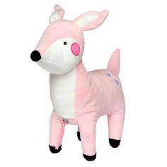 Travel + Comfort Stowies Deer  Manhattan Toy