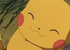 I have collected the cutest GIFs of Pikachu. Because I love Pikachu. You love Pikachu. Gif Pokemon, Memes Do Pokemon, Pokemon Legal, Cool Pokemon, Pokemon Sketch, Pikachu Pikachu, Pikachu Mignon, Gif Animé, Animated Gif