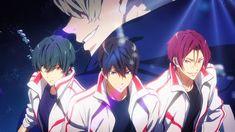 Kyoto, Anime Manga, Anime Guys, Rin Matsuoka, Haruka Nanase, Free Eternal Summer, Splash Free, Free Iwatobi Swim Club, Kaichou Wa Maid Sama
