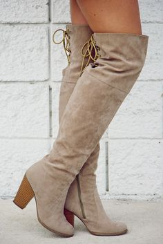 RESTOCK: Alwayz Jammin' Boots: Gray #shophopes