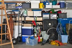 Garage cleaning tips! thearcstore.org