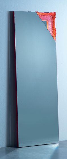#miniforms Specchio Breccia
