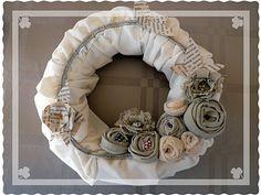 Beatiful wreath