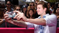 Social media companies struggle with the financials of internet stardomInternet personality Ricky Dillon takes a selfie with fans at the 2016 Billboard Music Awards at T-Mobile Arena in Las Vegas Nevada.  Image: Frazer Harrison/BBMA2016 / Contributor/Getty Images for dcp  Sarah Frier for Bloomberg 2016-08-01 18:19:50 UTC  Follow @@business   Ricky Dillon is 24 but his spiked bleach-blond hair and multicolored metallic nail polish that shines on his right fingers make him look younger. He has…