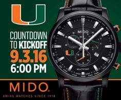Football - Schedule - University of Miami Hurricanes Official Athletic Site