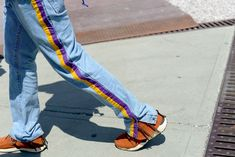The Best Street Style From Pitti Uomo's Spring 2019 Menswear Shows in Florence