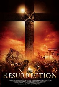 Resurrection movie poster seen on film project website (release Christian Films, Christian Music, Christian Post, Christian Videos, Christ Movie, Faith Based Movies, The Bible Movie, Movies Worth Watching, Christ