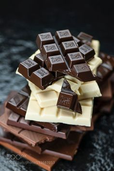 For the love of chocolate by chefvaibhavmahajan #food #yummy #foodie #delicious #photooftheday #amazing #picoftheday