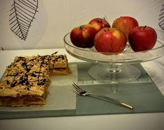 Ako spotrebovať úrodu jabĺčok? Upečieme babičkin karamelový jablčník.