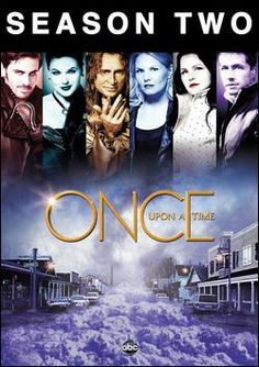 Once Upon a Time: Season Two  http://encore.greenvillelibrary.org/iii/encore/record/C__Rb1378512