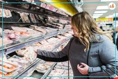 """Most of us know ground beef by its regular, medium, lean and extra-lean categories—you can almost tell just by looking at the package. But where do other ground meats fit in, and why don't we ever see """"medium-ground turkey""""?   As it turns out, all ground meat (at least in Canada) follows the same labeling standards, regardless of animal origin. Follow the link to my website where I've written a blog post on this topic, along with recipes you'll love! Ground Meat, Ground Turkey, At Least, Canada, Beef, Animal, Website, The Originals, Medium"""