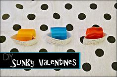 Slinky Valentine