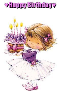 ツTeffy linda!! Que Dios te Bendiga Siempre!! Eres una niña muy sensacional!!! Te Adoramos!!! Birthday Greetings For Kids, Happy Birthday Kids, Happy Birthday Wishes Images, Birthday Cards, Birthday Emoticons, Happy Birthday Wallpaper, Birthday Girl Quotes, Birthday Blessings, Birthday Backdrop