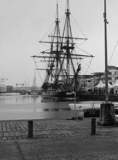 Pourquoi La Rochelle ? Parce que L'Hermione !! #ideesdesorties #bonsplan #larochelle
