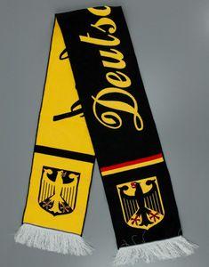 Almanya Futbol Taraftar Atkı PL1111SY