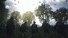 Activision ha mostrado el esperado tráiler de presentación de Call of Duty: WWII, el retorno de la saga a la Segunda Guerra Mundial. - http://j.mp/2p4yfKy