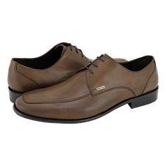με παπούτσια