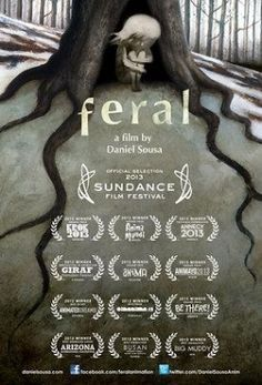 FERAL - The OSCAR® Nominated short by Daniel Sousa about a wild boy who is found in the woods by a solitary hunter and brought back to civilization. Movie To Watch List, Good Movies To Watch, See Movie, Movie List, Cinema Movies, Indie Movies, Film Movie, Horror Movies, Trailer Peliculas