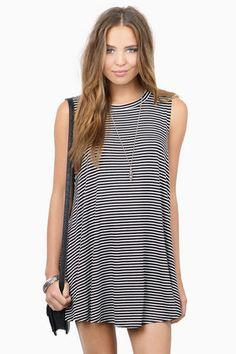 Allyssa Shift Dress