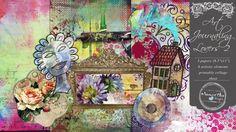 Art Journaling Lovers 2