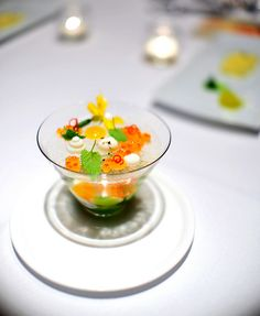 Avenues #plating #presentation