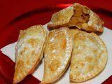 Receta Empanadillas de manzanas y canela Empanadas Recipe Dough, Dough Recipe, Empanada Dough, Apple Chips, Mexican Food Recipes, Ethnic Recipes, Comida Latina, Spanish Food, Pampered Chef