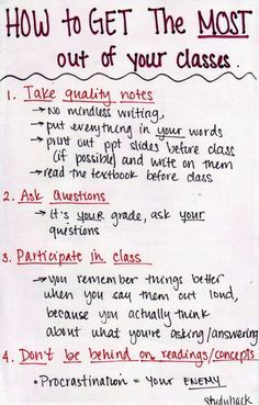 While in lecture/Study hack Beware Pinterest- potential for hours of procrastination !!!