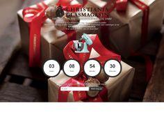 Christiania Glasmagasins Julekalender 2015 Svar på spørsmål og vinn premier