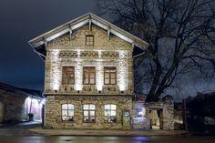 Neh Restaurant in Tallinn , Restaurants in Tallinn, Neh, Nordic Restaurant, Tallinn Old Town, Quips