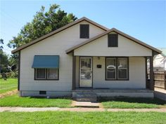 106 S 2nd Street - Residential - Eufaula Lakeshore Realty