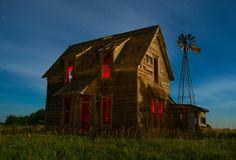 Pollard House © Noel Kerns