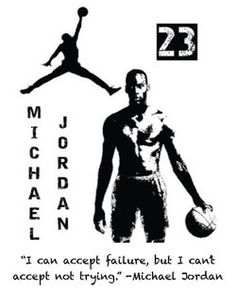 2 FREE Michael Jordan Writing Prompt Posters with this quote. Use it to jump-start your writing prompt. Students write on the back what they think of the quote and how it applies to themselves. Classroom Freebies, Classroom Posters, Classroom Ideas, Michael Jordan Poster, New Poster, Writing Activities, Anchor Charts, Writing Prompts, Start Writing
