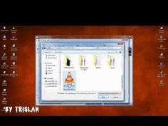 Cara Merubah file FLV menjadi MP3