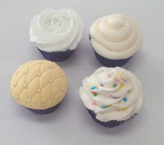 Cake Decorating Central EZ to Master Cupcakes for Kids on Thursday 18 April - Campbelltown - Kids School Holiday Classes - Classes @ Campbelltown - Classes