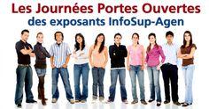 Infosup à agen les vendredi 17 et samedi 18 janvier 2014