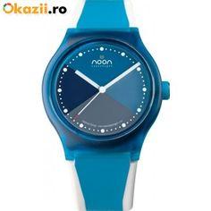 Special Offers Available Click Image Above: Noon Copenhagen Unisex Kolors Plastic Watch - Blue Rubber Strap - Blue Dial - Copenhagen, Good Things, Unisex, Model, Ladies Watches, Blue, Plastic, Image, Clocks