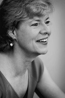 Tammy Baldwin, WI Congresswoman.  She is going to run for senate!