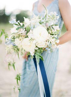 Coastal Wedding Inspiration | Wedding Sparrow | Cory Weber Photography