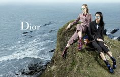 Moda Preview | Dior Campaña Otoño-Invierno 2015/2016 | http://www.modapreviewinternational.com