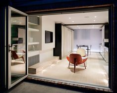 Spaces Basement Lighting Design, Pictures, Remodel, Decor and Ideas - page 7