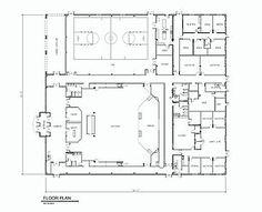 Simple Church Building Plans Church Plan 120 Lth