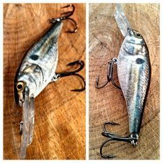 126 Best Lures images in 2019 | Fishing lures, Gone fishing