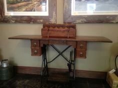 Rendezvous Showroom - contemporary - hall - boise - Rendezvous Reclamation and Rendrec Builders, llc
