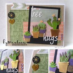 byMarleen: Free hugs!