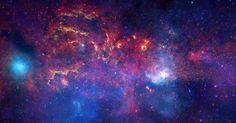 BIODANZA OPEN SOURCE rivista on line: Educazione biocentrica alla cosmologia : il cervello dell'universo