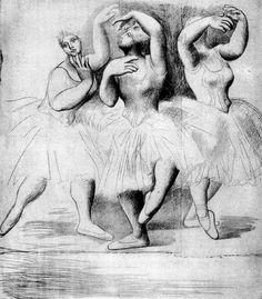 picasso dancers - Google Search
