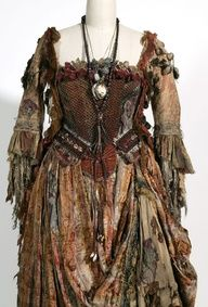 costumersguide to movie costumes - Google Search