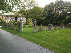 Halloween Forum Halloween Outside, Outdoor Halloween, Fall Halloween, Halloween Stuff, Halloween Ideas, Halloween Tombstones, Halloween Decorations, Haunted Halloween, Scary Kids